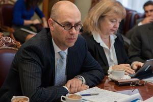 МВФ согласовал меморандум о сотрудничестве с Украиной – Фонд