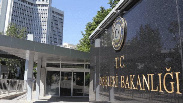 США указали нанарушение прав человека вКрыму инаДонбассе