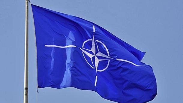 Батальон НАТО взял курс наЭстонию