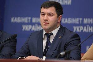 Адвокаты Насирова: Детективы НАБУ не дают обследовать и лечить подзащитного