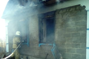 В Днепропетровской области погибли два человека