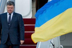 Порошенко посетит Великобританию для участия в посвященной украинским реформам конференции