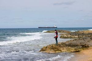 В Средиземном море спасли 122 нелегальных мигранта