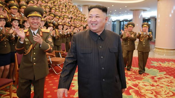 Япония иСША созывают Совбез ООН повопросу ракетных пусков КНДР