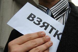 На Донбассе арестовали копов-взяточников