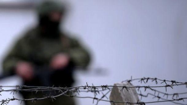 В поликлинику Днепра занеделю доставили семь бойцов иззоны АТО