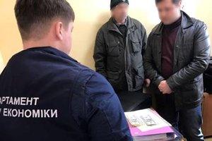 Под Киевом главы садовых обществ требовали 9 тысяч долларов за электричество на дачном участке