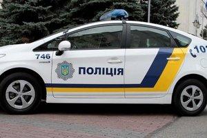 Одесская полиция вернула домой потерявшегося дедушку