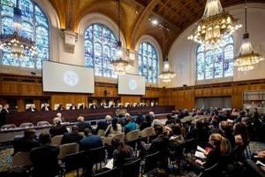 В Гааге Украина предоставит доказательства международных организаций – Гопко