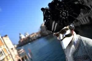 К 2100 году Венеция может уйти под воду – ученые