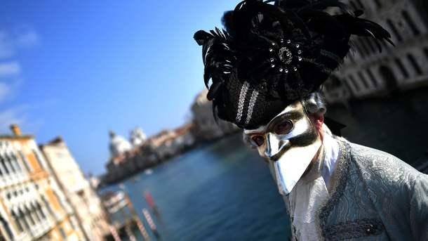 Ученые: через 100 лет Венеция уйдет под воду