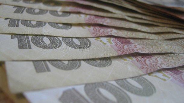 Госстат: жители России вложили вэкономику Украинского государства $1,67 млрд