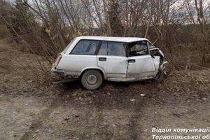 В Тернопольской области пьяный водитель отправил ребенка в реанимацию