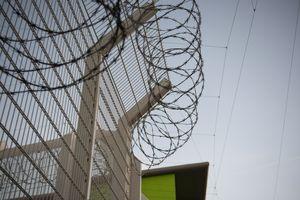 В Житомире экс-милиционер загремел за решетку