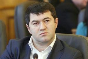 В САП заявляют, что Насиров должен возместить долг Онищенко