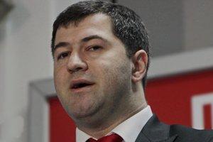 Суд арестовал Насирова на 60 дней с возможностью внесения залога в 100 миллионов гривен