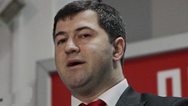 Схемы Онищенко: НАБУ проводит обыски налоговиков в 3-х областях