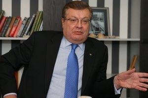 Грищенко: Для США Россия важнее Украины