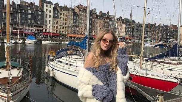 Дочь Дмитрия Пескова Елизавета поведала отяжелом детстве