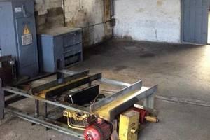 В Киеве работника насмерть придавило конструкцией весом в тонну