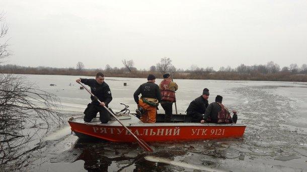 Украина: из водоемов извлекли тела утопленников