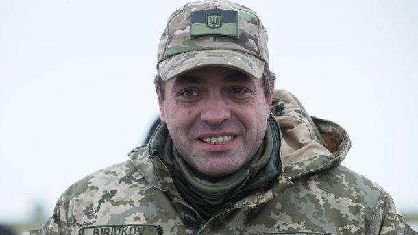 Военное противоборство наДонбассе завершится через 1,5— Советник Порошенко