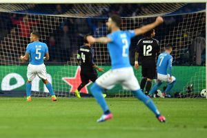 Обзор матча Наполи - Реал - 1:3