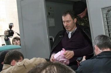 """Корбана везут из больницы в суд, - """"Укроп"""" - Цензор.НЕТ 728"""