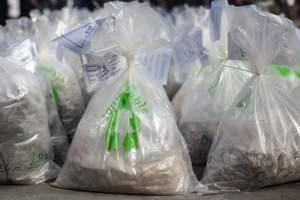 Во Львове СБУ перекрыла канал контрабанды наркотиков из Европы