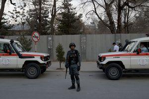 ИГИЛ взяла на себя ответственность за кровавый теракт в Кабуле
