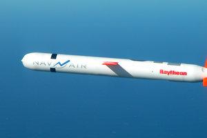 Пентагон обвинили Россию в развертывании угрожающей НАТО крылатой ракеты