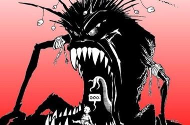 В Китае запретили фильмы ужасов