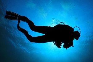 В Херсонской области ищут тело пропавшего водолаза