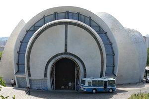 В Киеве может появиться новый крематорий