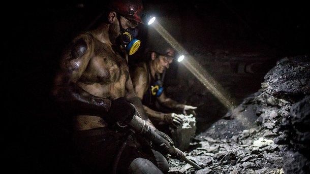 фото шахт сегодня