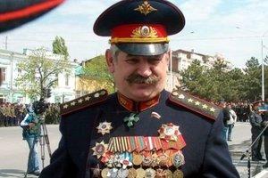 Суд разрешил заочно судить главаря донских казаков Козицына
