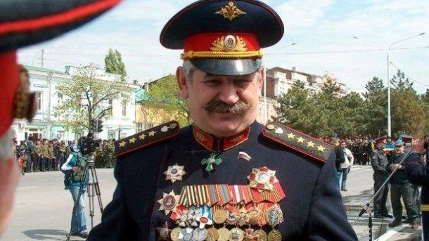 Суд позволил заочно расследовать дело «донского атамана» Козицына
