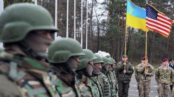 Украина получит от США 150 млн долл