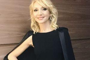 Кристина Орбакайте в откровенном мини затмила Ани Лорак на шоу Юдашкина