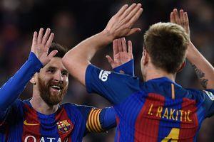 """""""Барселона"""" установила отступные за Ракитича в размере 125 млн евро"""