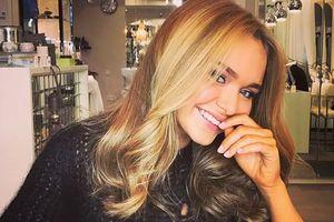 17-летняя Стеша Маликова показала бойфренда