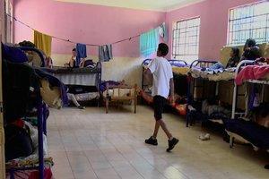 Пожар в Гватемале унес жизни 34 детей: подростков заперли в комнате