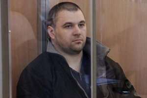 """Убийство патрульных: двое свидетелей опознали бойца """"Торнадо"""" Пугачева"""