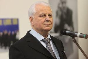 """Кравчук рассказал, что творится на Донбассе: """"Все пронизано Россией"""""""