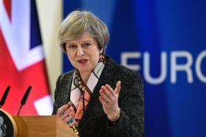 Тереза Мэй: Пришло время выйти из Евросоюза