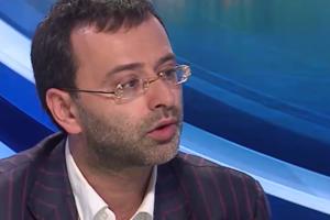 Вице-президент ПАСЕ: Наша главная задача – не допустить снятия санкций с РФ