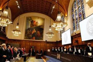 В МИД РФ назвали необоснованными обвинения Украины в Гааге