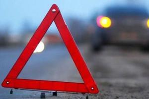 Военный насмерть сбил велосипедиста в Житомирской области