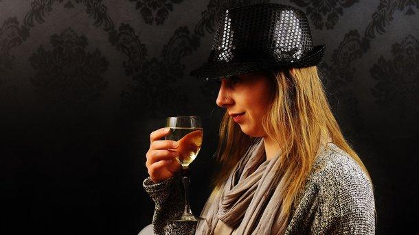 Что делать женщине у которой муж алкоголик