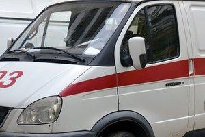 На предприятии в Харькове грузовик задавил рабочего